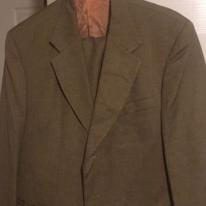 Other - wear this suit for special occasion